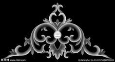 点击查看源网页 3d Wallpaper Design, Designer Wallpaper, Alpha Art, Grayscale Image, 3d Laser, Carving Designs, Zbrush, Bed Design, Islamic Art