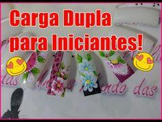 CARGA DUPLA PARA INICIANTES - YouTube