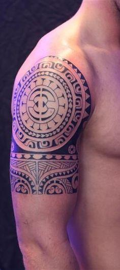 Tatuajes maories, las mejores fotos de la web!