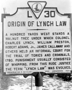Image result for LYNCH LAW IN ACTION photo