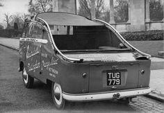 Beardalls of Notingham Volkswagen Transporter, Volkswagen Bus, Vw T1, Van Vw, Vw T3 Doka, Vw Logo, Bus Camper, Steyr, Vintage Vans