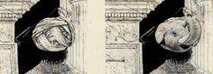 Piero della Francesca anticipa Walt Disney.