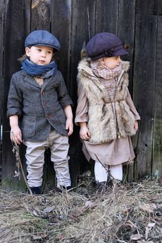 Vivi & Oli-Baby Fashion Life: Countryside look :)