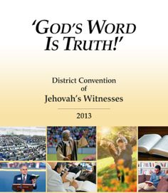 Jehovah's Witnesses Convention