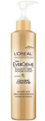 *remember to try L'oreal Evercreme Cleansing Conditioner - .this is GREAT, works just like WEN product and cost a lot less! If you have dry or coarse hair this works wonders! Cleansing Conditioner, Hair Conditioner, Wen Hair Care, Post Workout Hair, Sulfate Free Shampoo, Clarifying Shampoo, Fragrance Parfum, L'oréal Paris, Vitis Vinifera