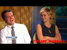 Jennifer Lawrence Is Hilarious Compilation - Part 20  - #funny #JenniferLawrence