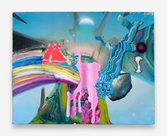 Tom LaDuke http://crggallery.com/artists/tom-laduke/