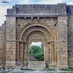Art Roman, Brooklyn Bridge, Travel, Temples, Abandoned Places, Beautiful Places, Places To Visit, Medieval Art, Romanesque Art