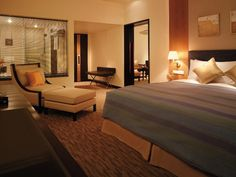 Shangri-La's Tanjung Aru Resort & Spa Kota Kinabalu, Malaysia