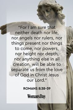 Death comes for us all in one form or another. When it does, consider turning to these comforting Bible verses about death to get you through. Jesus Lives, Jesus Christ, Bible Verses About Death, Comforting Bible Verses, Isaiah 25, Revelation 21, Faith Bible, Human Soul, The Kingdom Of God
