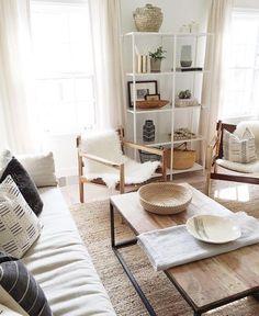 77 Gorgeous Examples of Scandinavian Interior Design   Scandinavian ...