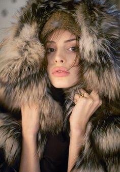 Charlotte Kemp Muhl - beauty inspiration for GLOWLIKEAMOFO.com