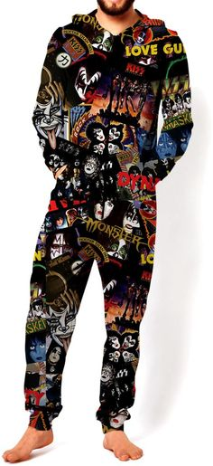 KISS Discography Onesie https://shop.ragejunkie.com/collections/onesies/products/kiss-discography-onesie?variant=41006655372