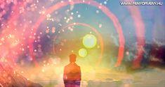 Hogyan teremthetsz vagy szabadulhatsz meg egyes dolgoktól? A megerősítések igenis használnak! Book Of Life, Karma, Overlays, Backdrops, Mandala, Abstract, Painting, India, Spiritual
