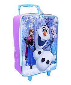 Look what I found on #zulily! Frozen Pilot Case by Frozen #zulilyfinds