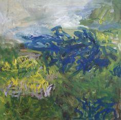 Bleuettes by Julie Combal