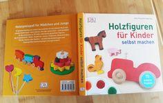Spielzeug, selbstmachen, wooden, toxs, DK Verlag, DIY