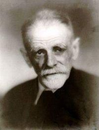 Kostis Palamas ( Patras , 13 January 1859 - Athens , 27 February 1943 ) was a… Greek History, Greek Culture, Writers And Poets, The Orator, Greek Art, Important People, Special People, Ancient Greece, Historian