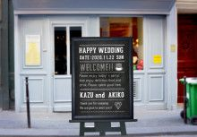 ブルックリンStyleWEDDING|結婚準備応援ブログ ファルベ