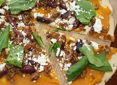 Pumpkin Pizza recipe by That's So Michelle