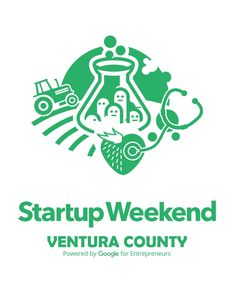 Startup weekend Ventura County logo