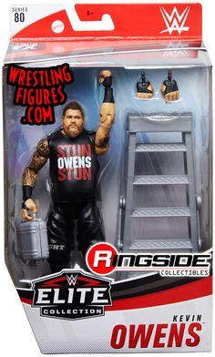 80 Toys, Wwf Superstars, R Truth, Wwe Belts, Wwe Action Figures, Kevin Owens, Backyard For Kids, Wrestling, Christmas