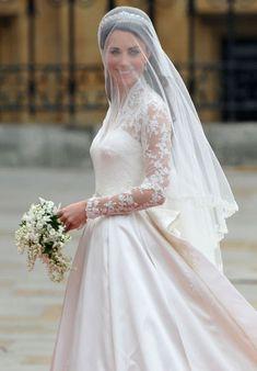 Siempre amaré su vestido de novia!!!❤