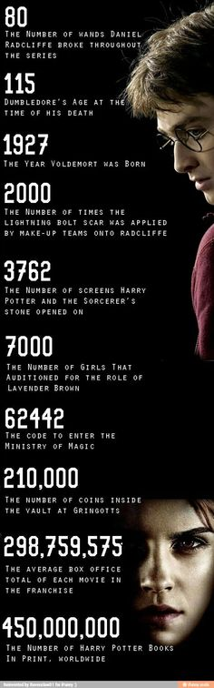 You didn't have to break 80 wands harry!!!