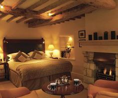 Cotswold House Hotel and Spa - Cotswold House Hotel - Cotswolds Hotel - Hotel Chipping Campden - Bespoke Hotels