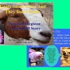 Written for Special Education/ELD students in 5th, 6th 7th, and 8th grade. Here is a brand new social skill from the Rescue Dogs' Series. This one ...