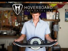 Hoverboard: The Next Evolution in Personal Electric Mobility by Hoverboard Technologies — Kickstarter