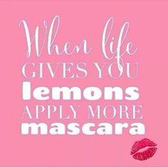 #makeupquotes