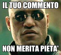 Ossia non dico qualcosa che dovrei dire, cioé non commento qualcosa che vorrei o dovrei commentare con un commento che esprime il mio parere con un commento nei commenti. Ora se non commentare con.…