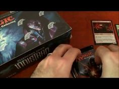 Surprise Magic Origins Triple Pack Opening - YouTube