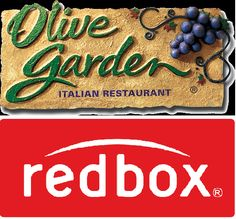 Buy One Entree for Dining Get One Entree to Take Home Free + Free One-Day Redbox Movie Rental (Text Required)
