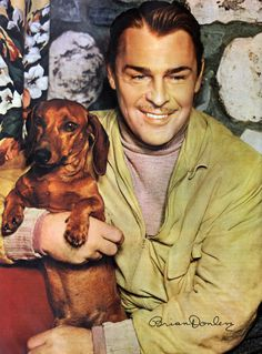 brian donlevy photos - Google Search