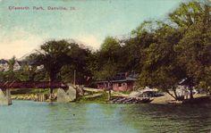 Ellsworth Park, Danville, Ill.