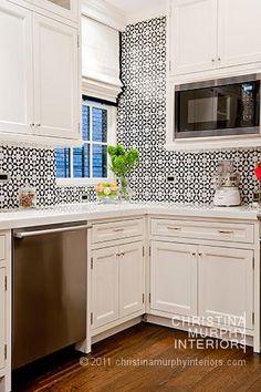 Apartment Kitchen  Portfolio > Eastside Charm   Christina Murphy Interiors