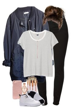 """11.4.16"" by mcmlxxi ❤ liked on Polyvore featuring 7 For All Mankind, Urban Outfitters, Monki, Tory Burch, Michael Kors and Lana"