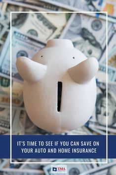 If you can spend less for the same product, why not save money? One way to enjoy easy savings is to see if you're paying too much for your auto and home insurance. Find out how you could save in our latest blog.