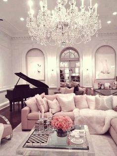 Fabulous Chic Apartment absolutely adore!!