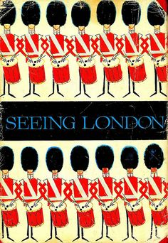 seeing London