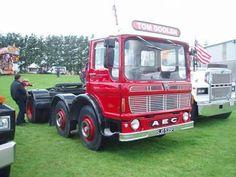Marshall Major, Old Lorries, Commercial Vehicle, Old Skool, Old Trucks, Vr, Rigs, Mercury, Jeep