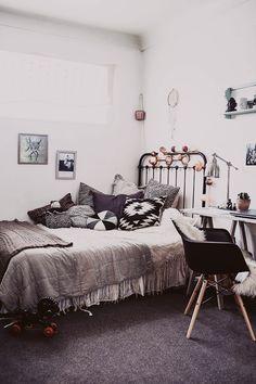 The Parisian Home Of The Swedish Photographer