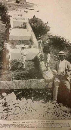 Cementerio de aguadilla, 1898-1899