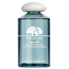 Origins Zero Oil - Pore Refining Toner Gesichtswasser online kaufen bei Douglas.de