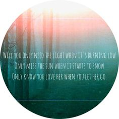 Passenger let her go, been loving passenger. Love this part of the song by passenger, let her go! Music Love, Music Is Life, Love Songs, Pop Music, Passenger Lyrics, How I Feel, How Are You Feeling, Fun To Be One, Frases