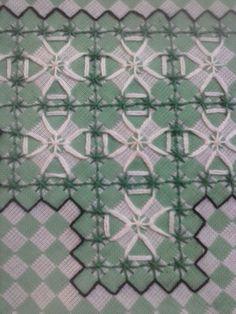 Resultado de imagen de bordado español