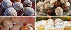 Sbírka 9 nejlepších receptů na vánoční oříšky pro Popelku Dog Food Recipes, Blueberry, Fruit, Ethnic Recipes, Cooking, Best Christmas Cookies, Animal Food, Top Recipes, Berry