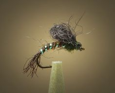 Fly Fish Food: 5 Essential Rules for Tying Flies
